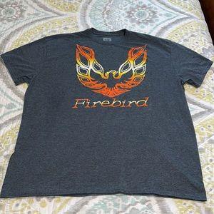 GM Firebird Tee Shirt 3XL